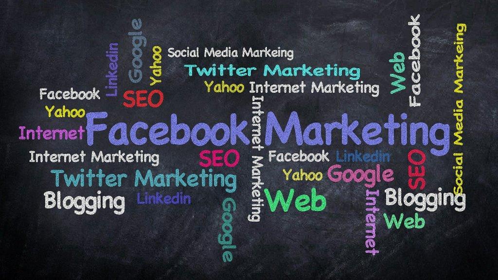 Marketing soziale Netzwerke