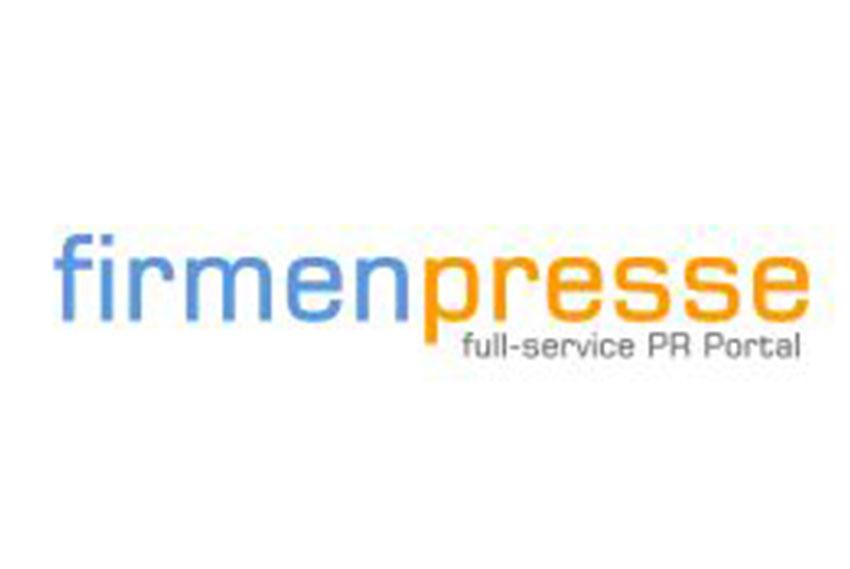 Firmenpresse Logo