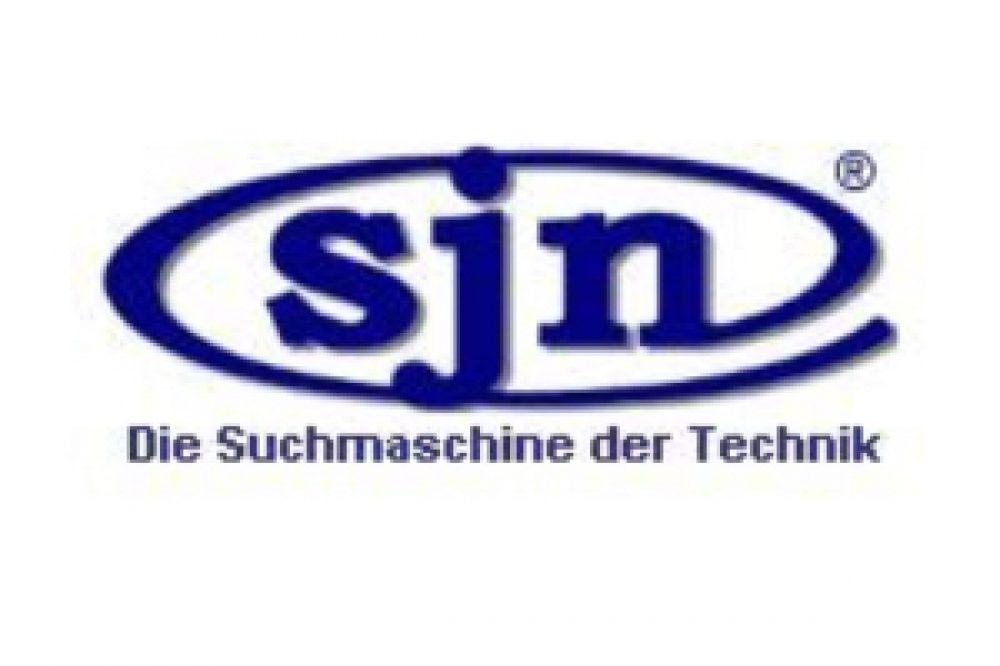 SJN Technik Suchmaschine