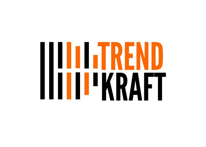 Trendkraft Logo